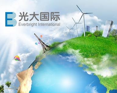 中国光大国际有限公司