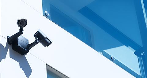 安防、监控行业金沙城在线娱乐解决方案