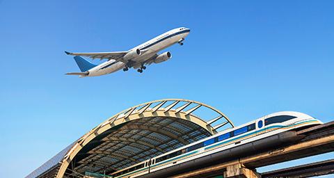 旅游、交通行业欧宝体育登陆首页建设解决方案
