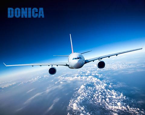深圳市多尼卡航空电子有限公司